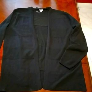 SPENSE long sleeve cardigan size 2x tall